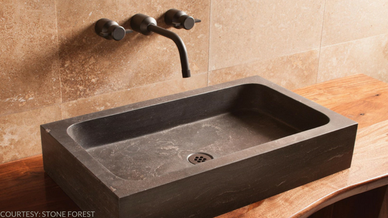 limestone_vessel_bathroom_fixture_sinks