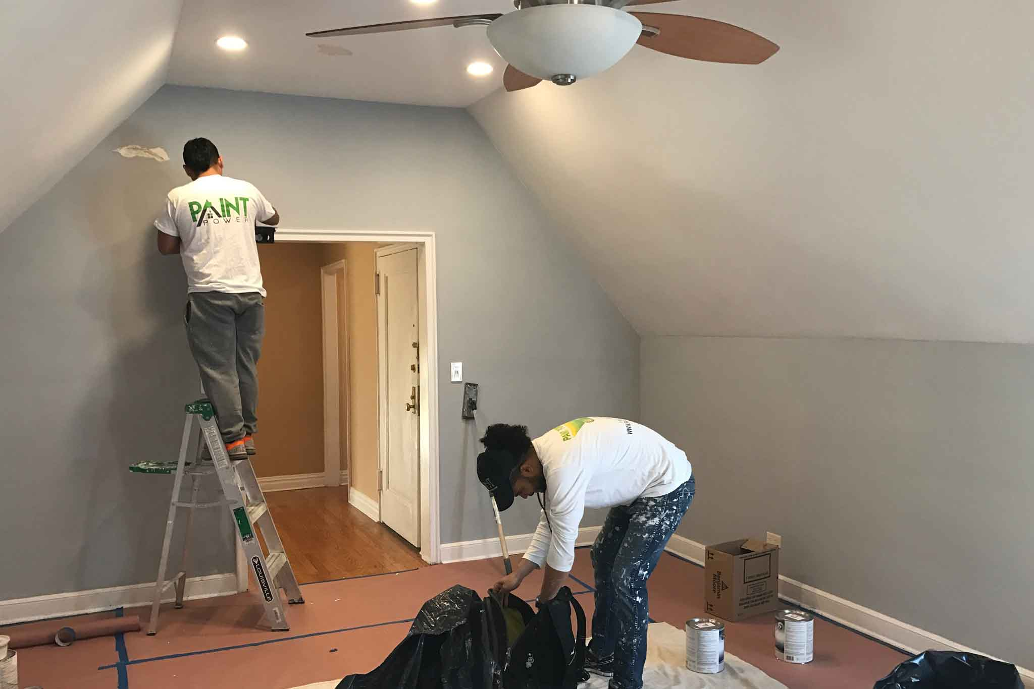 Painting Services Nassau County