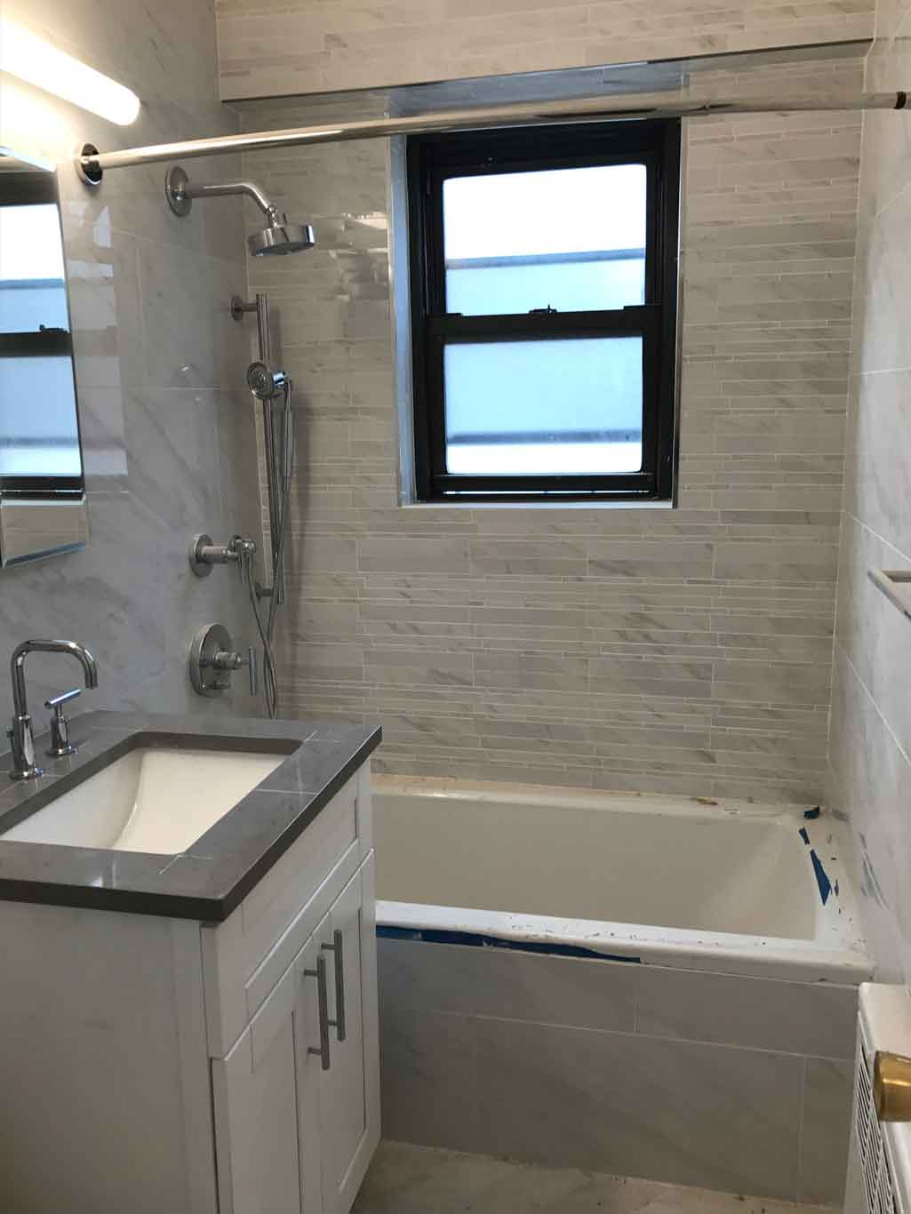 Bathroom Remodeling Manhattan