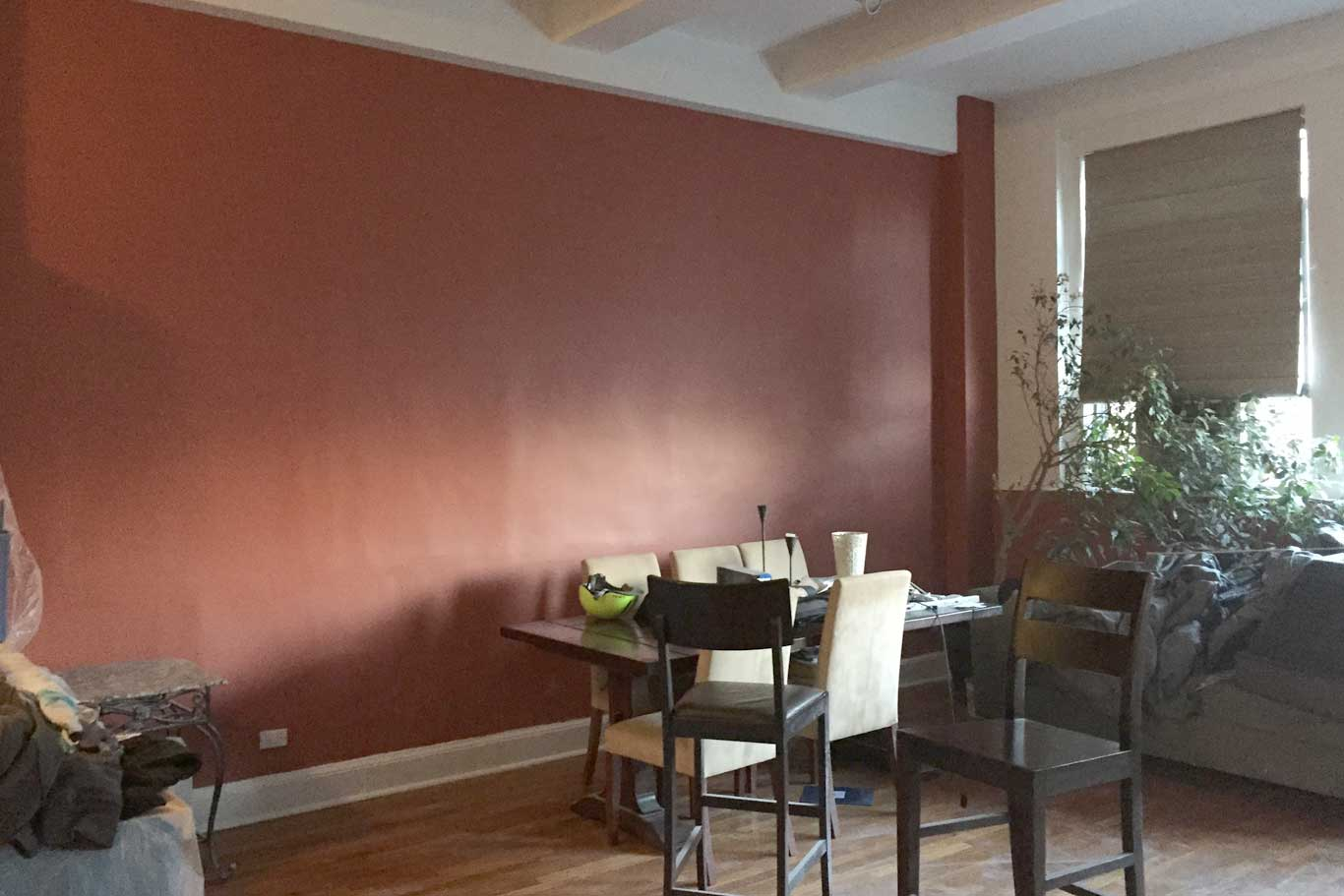 accent-wall