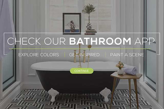 Bathroom App