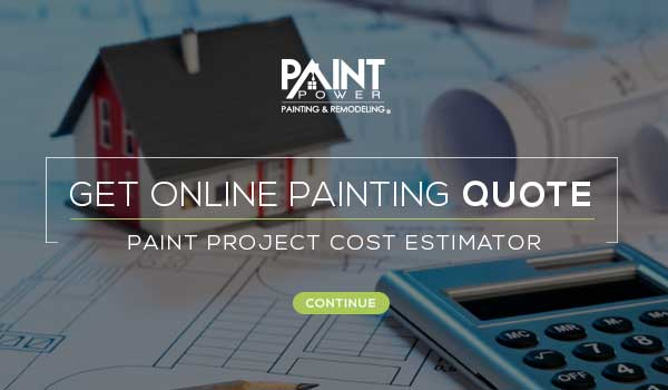 Online Painting Quote