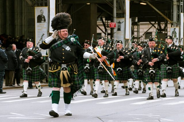 Everything You Need to Know About the NYC St. Patrick's Day Parade
