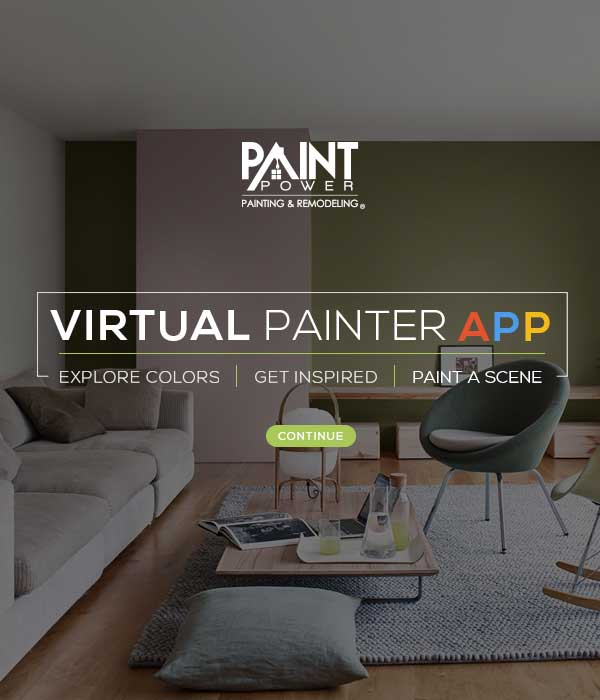 Virtual Painter App